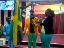 Int'l Praises Day 2014