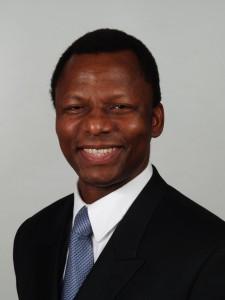 Pastor Ellis Fagbami